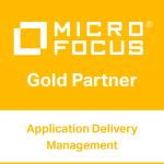 Gold Partner Application Delivery Management